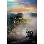 Livro - as Crônicas de Della Tsang