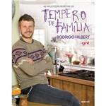 Livro - as Deliciosas Receitas do Tempero de Família