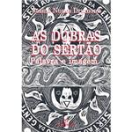 Livro - as Dobras do Sertão - Palavra e Imagem