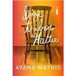 Livro - as Doze Tribos de Hattie