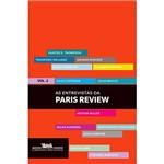 Livro - as Entrevistas da Paris Review - Vol. II