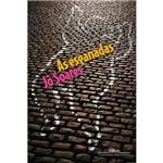 Livro - as Esganadas
