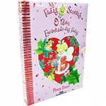 Livro - as Fadas Secretas: o Natal Encantado das Fadas