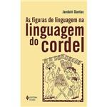Livro - as Figuras de Linguagem na Linguagem do Cordel