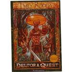 Livro - as Florestas do Silêncio: Coleção Deltora Quest - Volume 1