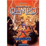 Livro - as Garotas do Olimpo - o Poder dos Sonhos