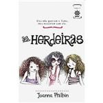 Livro - as Herdeiras - Vol. 1