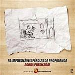 Livro - as Impublicáveis Pérolas da Propaganda : Agora Publicadas