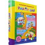 Livro - as Incríveis Aventuras de Patati-Patatá (6 Livros Cartonados)