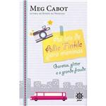 Livro - as Leis de Allie Finkle para Meninas - Vol.5