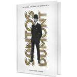 Livro - as Lutas, a Glória e o Martírio de Santos Dumont