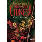 Livro - as Melhores Histórias da Mitologia Chinesa