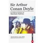Livro - as Melhores Histórias de Sherlock Holmes - Coleção L&PM Pocket Plus