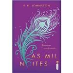 Livro - as Mil Noites