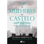 Livro - as Mulheres do Castelo