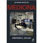 Livro - as Novas Faces da Medicina