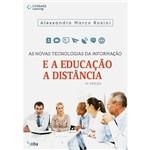 Livro - as Novas Tecnologias da Informação e a Educação à Distância