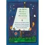 Livro - as Nove Musas dos Tempos Modernos