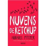 Livro - as Nuvens de Ketchup