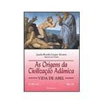 Livro - as Origens da Civilização Adâmica Vol.4