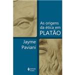 Livro - as Origens da Ética em Platão