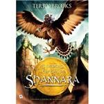 Livro - as Pedras Élficas de Shannara