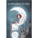 Livro - as Perguntas de Luísa