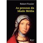 Livro - as Pessoas da Idade Média