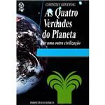 Livro - as Quatro Verdades do Planeta