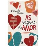 Livro - as Regras do Amor