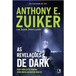 Livro - as Revelações de Dark
