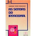 Livro - as Sereias do Irracional