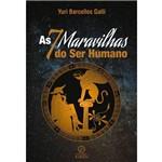Livro: as Sete Maravilhas do Ser Humano