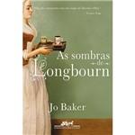 Livro - as Sombras de Longbourn