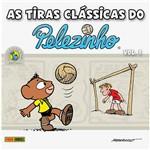 Livro - as Tiras Clássicas do Pelezinho - Vol. 1
