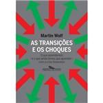 Livro - as Transições e os Choques