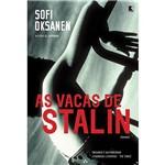 Livro - as Vacas de Stalin
