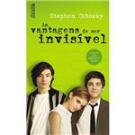 Livro - as Vantagens de Ser Invisível