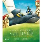 Livro - as Viagens de Gulliver (Coleção os Meus Clássicos)