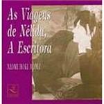 Livro - as Viagens de Nelida, a Escritora