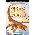 Livro - Asas de Fogo: a Profecia dos Dragões