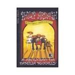 Livro - Ascensão da Família Mcnally, a