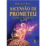 Livro - Ascensão de Prometeu