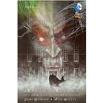 Livro - Asilo Arkham: uma Séria Casa em um Sério Mundo