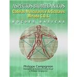 Livro - Aspectos Biomecanicos
