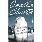 Livro - Assassinato na Casa do Pastor