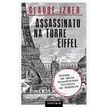 Livro - Assassinato na Torre Eiffel