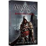 Livro - Assassin's Creed: Bandeira Negra