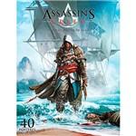Livro - Assassin'S Creed: Coleção Pôster de Luxo