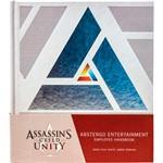 Livro - Assassin's Creed Unity